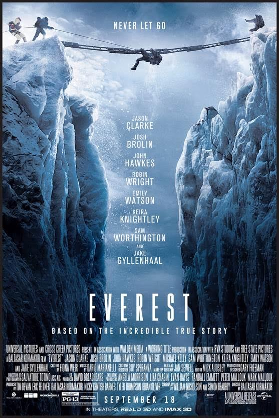 Thz exclusive quot everest quot movie review the hot zone