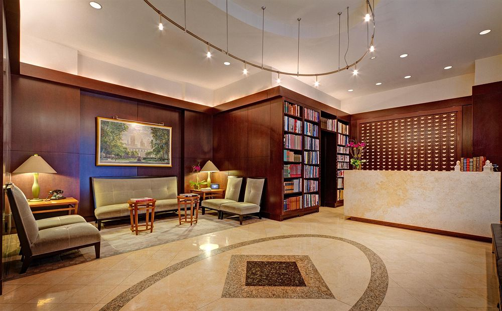 Photo Credit: Library Hotel